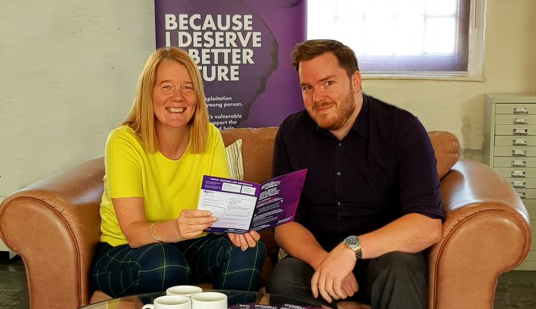 Safe and Sound Appoint Fundraising Lead