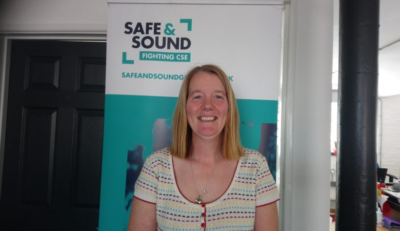 Tracy Harrison - Safe and Sound, Derby, Derbyshire, HHelping Children at Risk of Exploitation