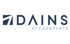 Dains Accountants - Safe & Sound Supporters