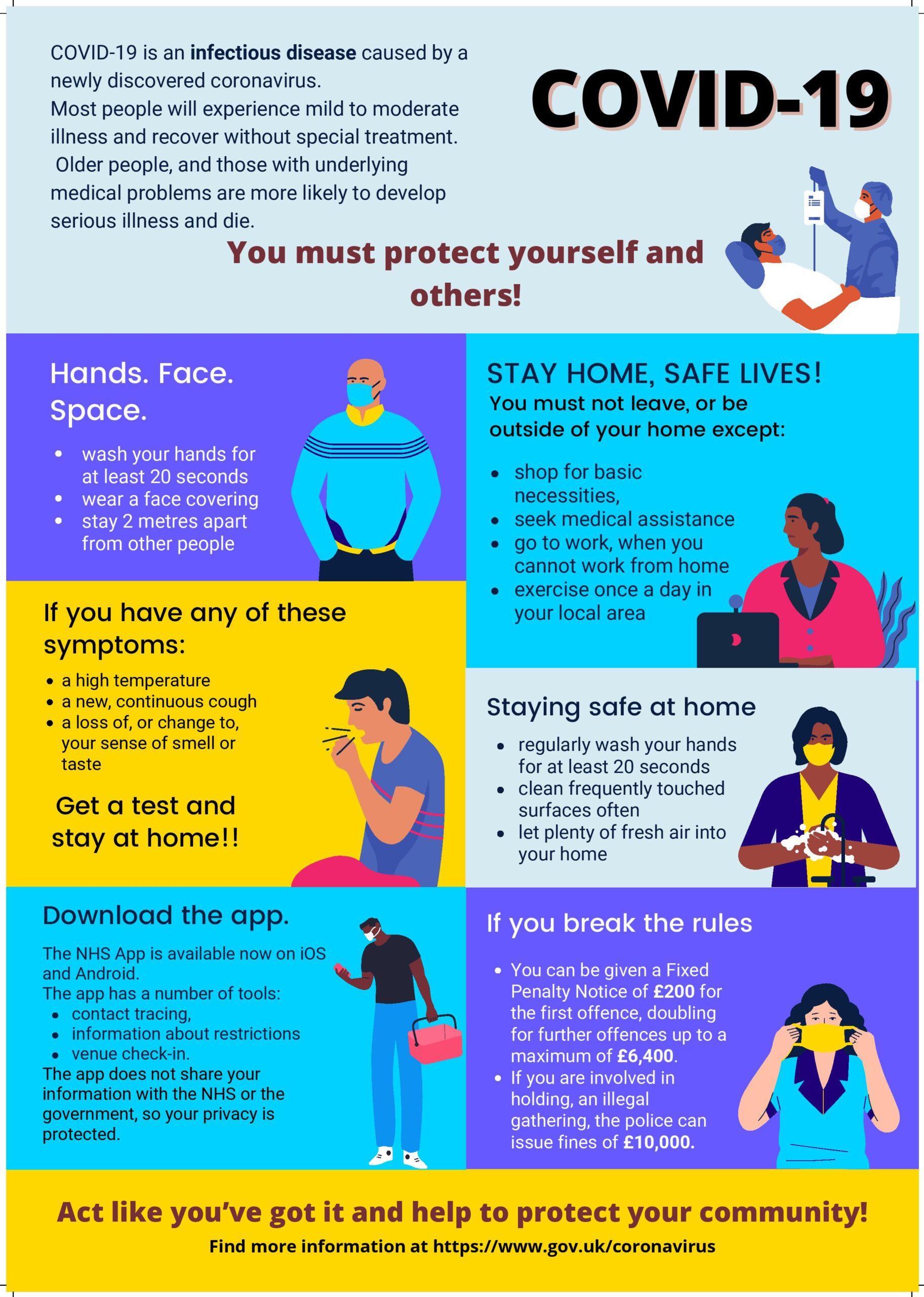 Safer Internat Day 2021
