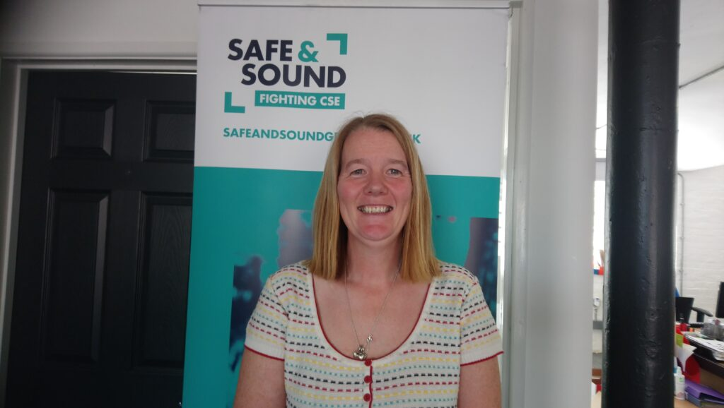 Safe and Sound Marks National Day With Report On A Year of Challenge and Progress