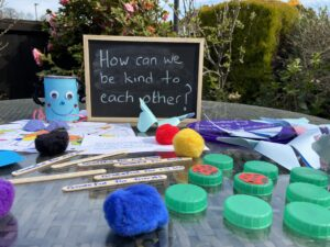 Art Therapy Mental Health Awareness Week
