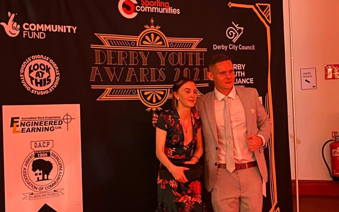 Local Charity Volunteer Recognised With City Award