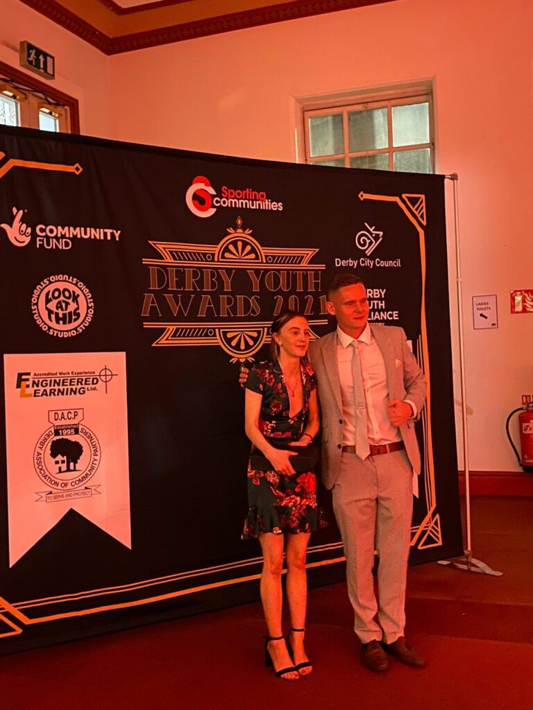 Derby Youth Awards